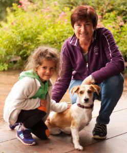 Pflegefamilie Gruner 2