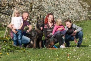 Pflegefamilie Trenkwalder