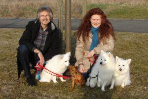 Pflegefamilie Muenchmeier
