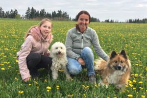 Pflegefamilie-Schenk