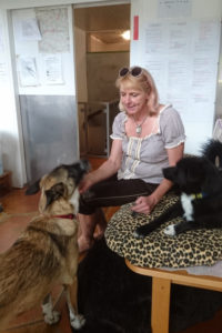 Pflegefamilie Silke Spitzer